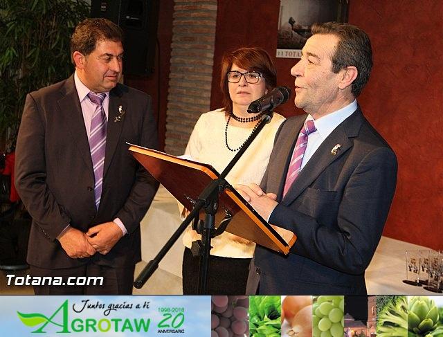 """Comida de Hermandad. 250 Aniversario de los """"Armaos"""" - 6"""