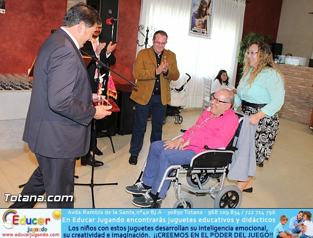 """Comida de Hermandad. 250 Aniversario de los """"Armaos"""" - 15"""