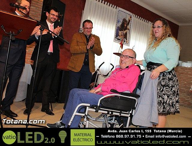 """Comida de Hermandad. 250 Aniversario de los """"Armaos"""" - 17"""