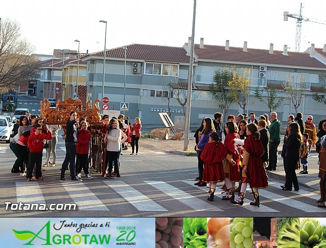 "Desfile de compañías de ""Armaos""  - 250 Aniversario  - 2"