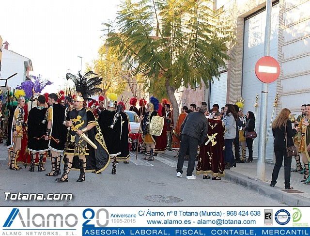 "Desfile de compañías de ""Armaos""  - 250 Aniversario  - 4"