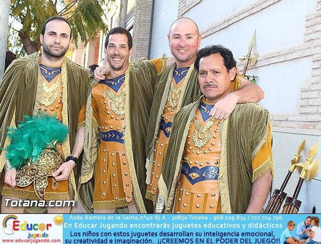 "Desfile de compañías de ""Armaos""  - 250 Aniversario  - 5"