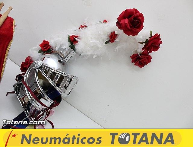 "Desfile de compañías de ""Armaos""  - 250 Aniversario  - 10"