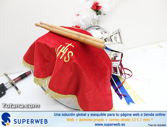 "Desfile de compañías de ""Armaos""  - 250 Aniversario  - 11"