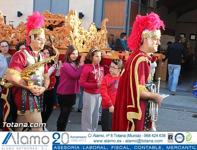 "Desfile de compañías de ""Armaos""  - 250 Aniversario  - 28"