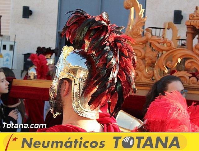 "Desfile de compañías de ""Armaos""  - 250 Aniversario  - 30"