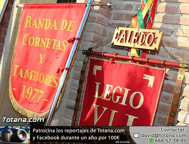 "Desfile de compañías de ""Armaos""  - 250 Aniversario  - 33"