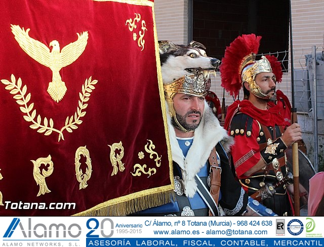 "Desfile de compañías de ""Armaos""  - 250 Aniversario  - 37"