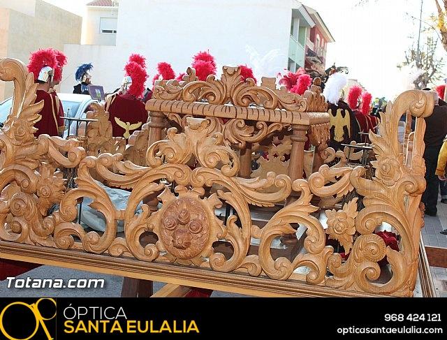 "Desfile de compañías de ""Armaos""  - 250 Aniversario  - 38"