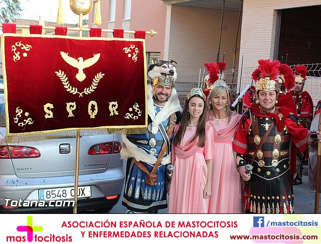 "Desfile de compañías de ""Armaos""  - 250 Aniversario  - 41"