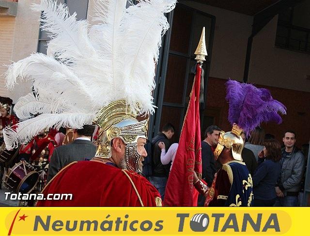 "Desfile de compañías de ""Armaos""  - 250 Aniversario  - 43"