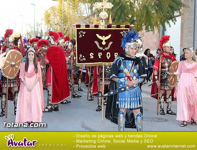 "Desfile de compañías de ""Armaos""  - 250 Aniversario  - 54"