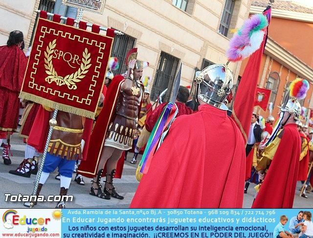 "Desfile de compañías de ""Armaos""  - 250 Aniversario  - 56"