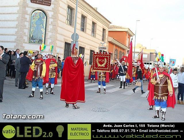 "Desfile de compañías de ""Armaos""  - 250 Aniversario  - 57"