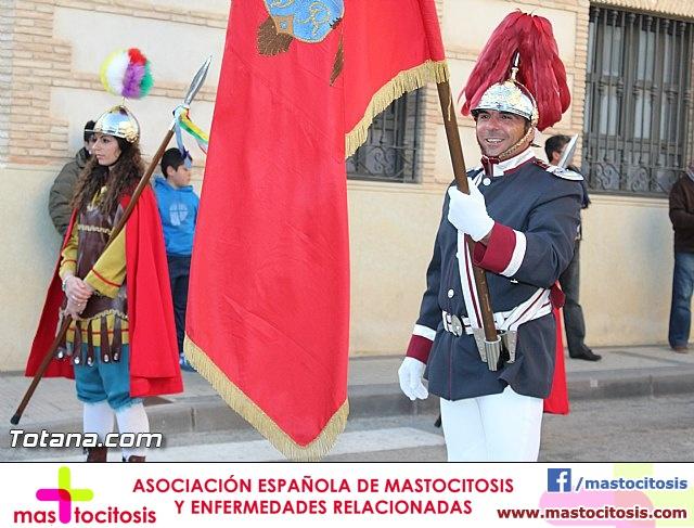"Desfile de compañías de ""Armaos""  - 250 Aniversario  - 61"