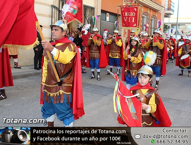 "Desfile de compañías de ""Armaos""  - 250 Aniversario  - 64"