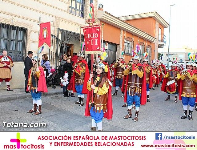 "Desfile de compañías de ""Armaos""  - 250 Aniversario  - 66"
