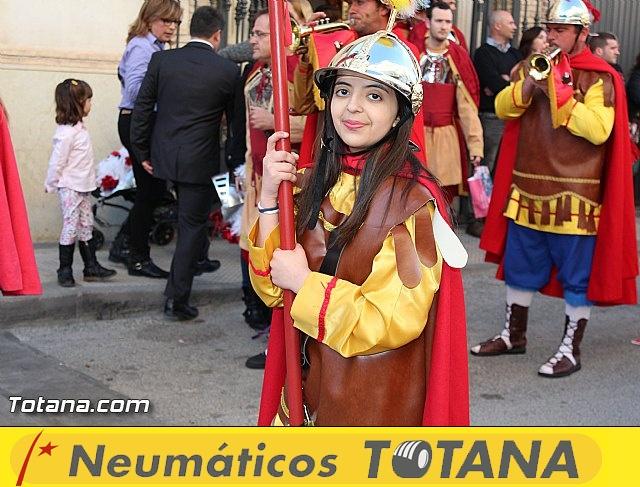 "Desfile de compañías de ""Armaos""  - 250 Aniversario  - 68"