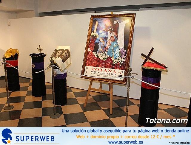 Exposición Así ven los niños la Semana Santa 2013 - 1