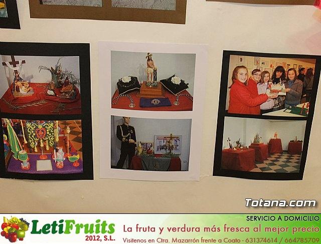 Exposición Así ven los niños la Semana Santa 2013 - 10