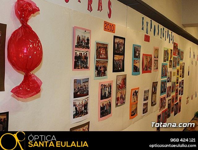 Exposición Así ven los niños la Semana Santa 2013 - 11