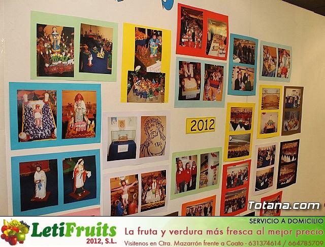 Exposición Así ven los niños la Semana Santa 2013 - 18