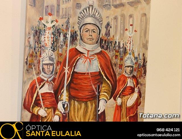 Exposición Así ven los niños la Semana Santa 2013 - 33