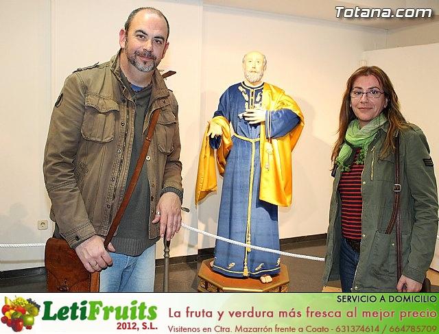 Exposición Así ven los niños la Semana Santa 2013 - 338