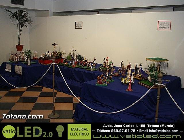 Así ven los niños la Semana Santa - 2012 - 2
