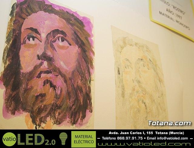 Así ven los niños la Semana Santa - 2012 - 10