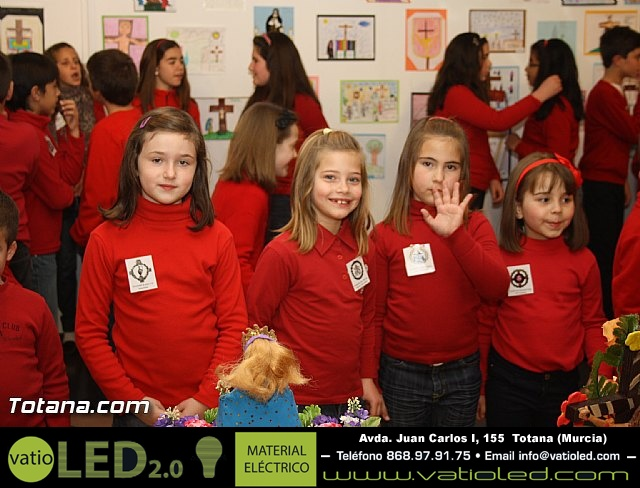 Así ven los niños la Semana Santa - 2012 - 31