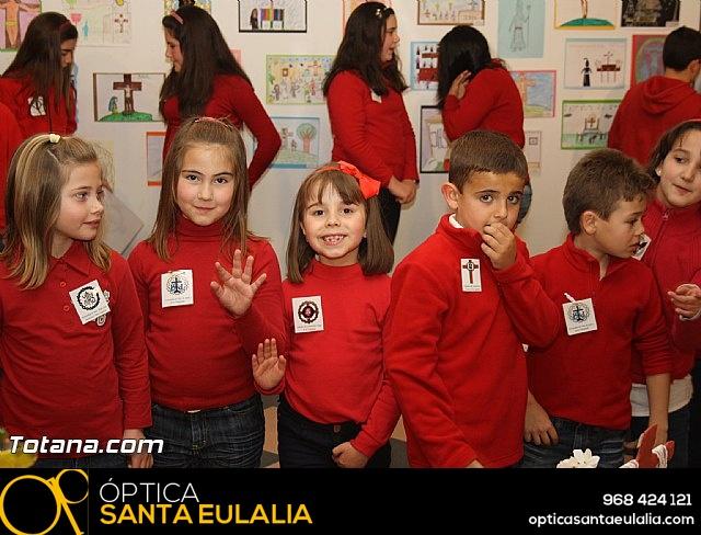 Así ven los niños la Semana Santa - 2012 - 32