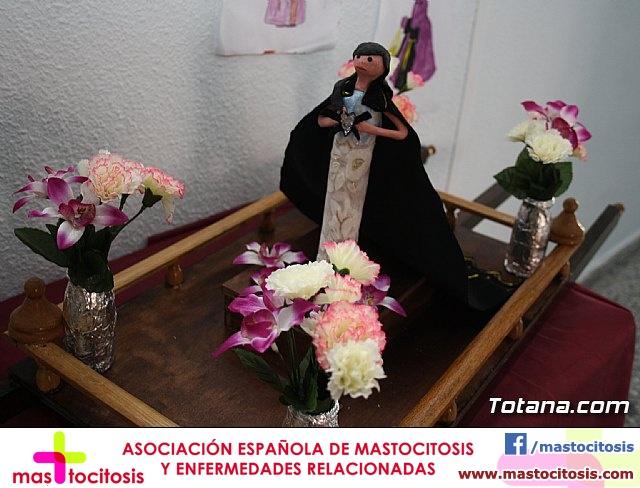 Así ven los alumnos del colegio Santa Eulalia la Semana Santa 2012 - 5