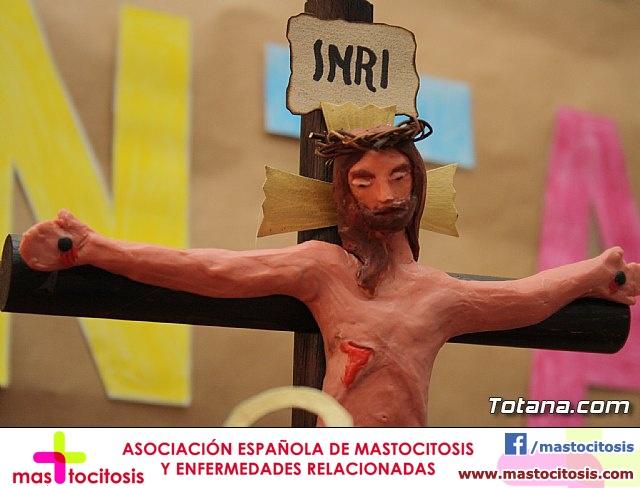 Así ven los alumnos del colegio Santa Eulalia la Semana Santa 2012 - 34
