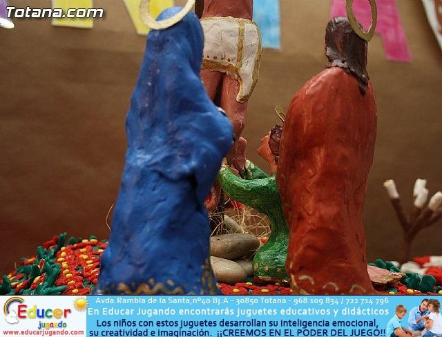 Así ven los alumnos del colegio Santa Eulalia la Semana Santa 2012 - 35