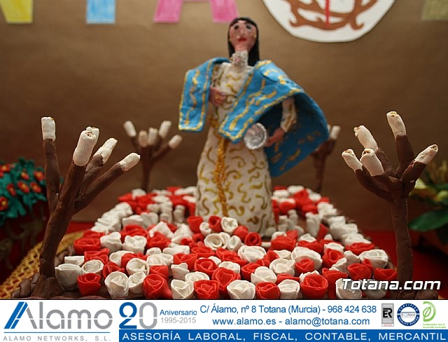 Así ven los alumnos del colegio Santa Eulalia la Semana Santa 2012 - 36