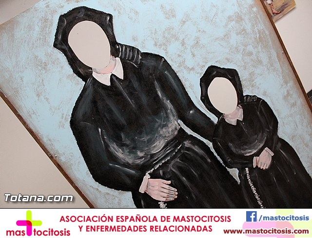 Exposición Así ven los niños la Semana Santa - 2015 - 3