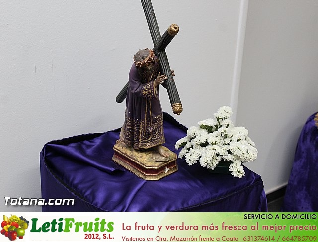 Exposición Así ven los niños la Semana Santa - 2015 - 7