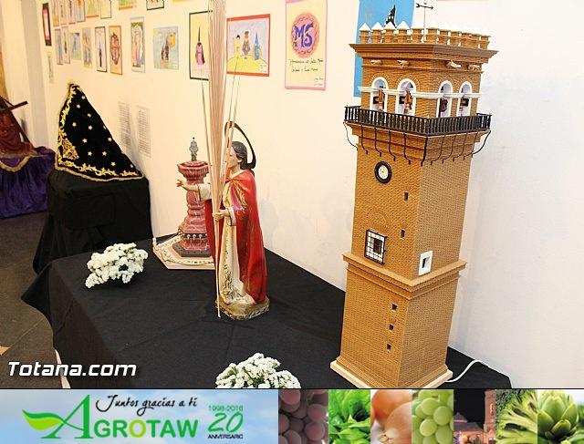 Exposición Así ven los niños la Semana Santa - 2015 - 20
