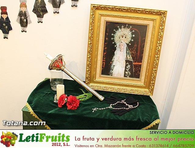 Exposición Así ven los niños la Semana Santa - 2015 - 27
