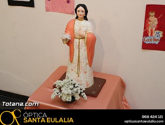 Exposición Así ven los niños la Semana Santa - 2015 - 34