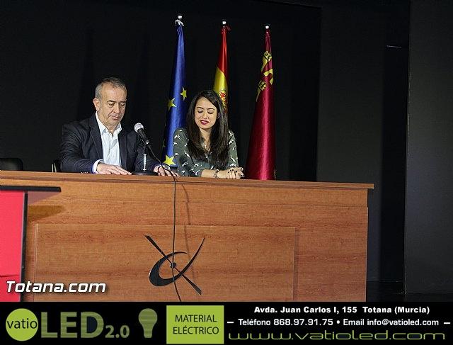 """Diplomas X promoción Bachillerato Internacional IES """"Juan de la Cierva"""" - 2"""