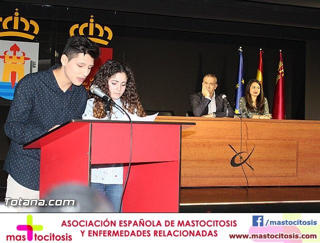 """Diplomas X promoción Bachillerato Internacional IES """"Juan de la Cierva"""" - 3"""