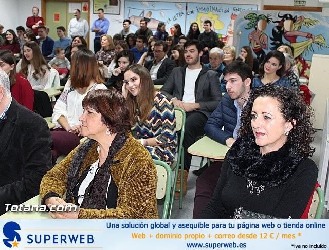 """Diplomas X promoción Bachillerato Internacional IES """"Juan de la Cierva"""" - 5"""