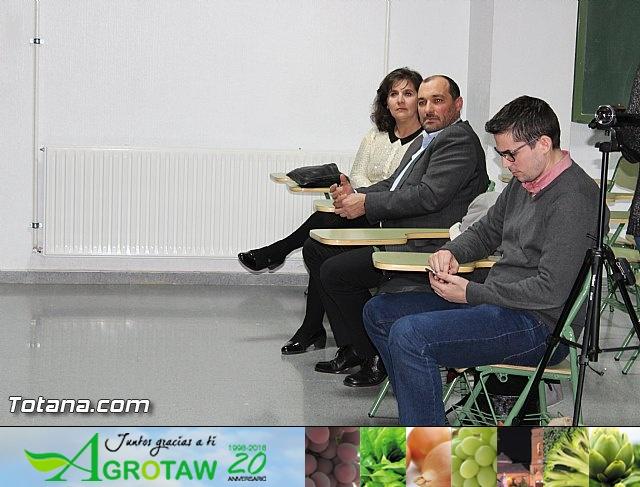 """Diplomas X promoción Bachillerato Internacional IES """"Juan de la Cierva"""" - 10"""