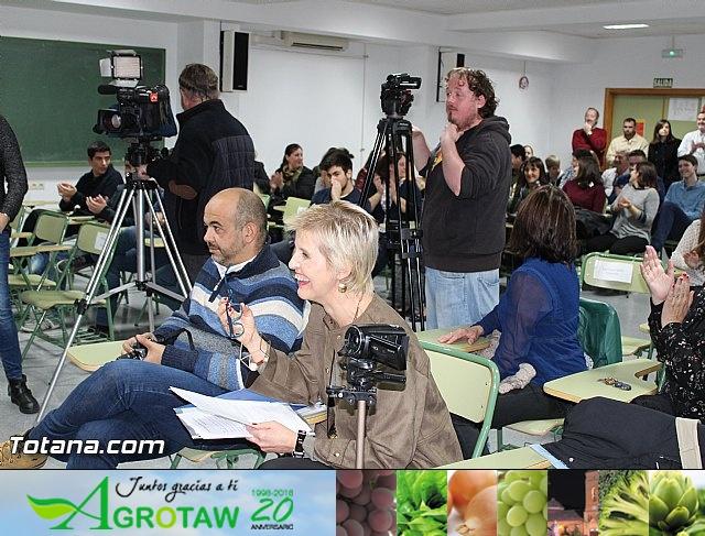 """Diplomas X promoción Bachillerato Internacional IES """"Juan de la Cierva"""" - 11"""
