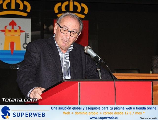 """Diplomas X promoción Bachillerato Internacional IES """"Juan de la Cierva"""" - 17"""