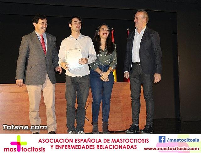 """Diplomas X promoción Bachillerato Internacional IES """"Juan de la Cierva"""" - 34"""