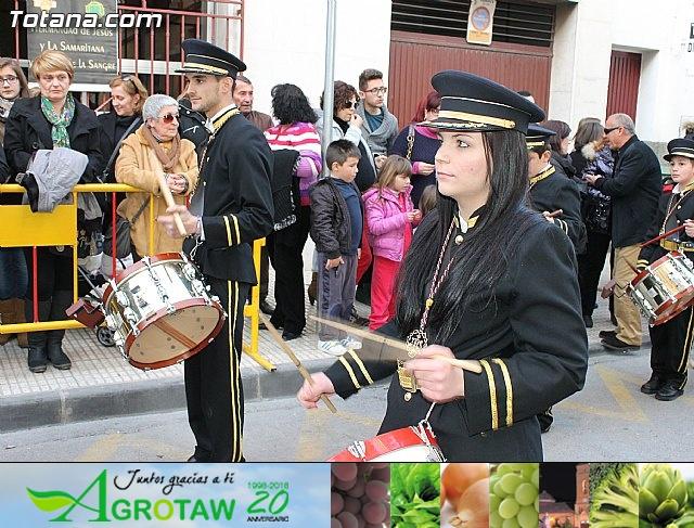 VII Certamen de Bandas de Cornetas y Tambores
