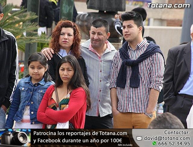 Día de la Música Nazarena 2014 - Reportaje I - 3
